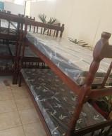 Abrigo do Bem recebe doação de camas e colchões para pessoas em situação de rua