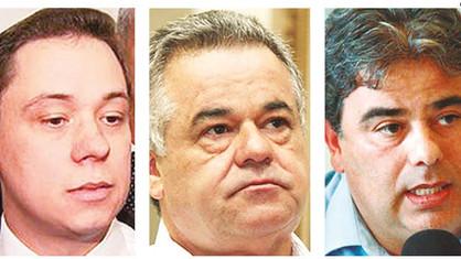 Moura Junior, Pavan e Sandro Caprino estão inelegíveis por oito anos