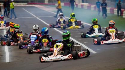 Copa F-Racers 2020 abre temporada neste sábado (15) no Kartódromo Internacional San Marino