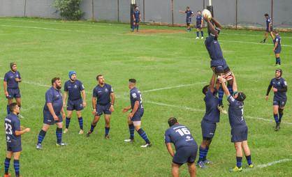 ESPORTES - Rugby de Paulínia vai a São Paulo decidir vaga para as semis do Paulista