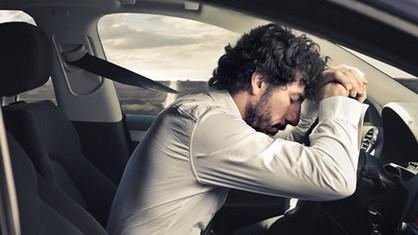 No Dia Mundial do Sono, dicas para motoristas evitarem acidentes nas estradas