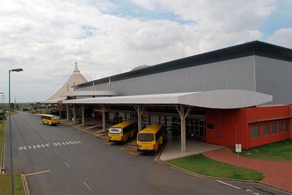Viação Flama, do Grupo Passaredo, assina contrato emergencial de transporte público