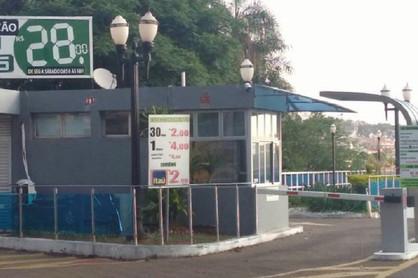 """Prefeito Dixon cancela concessão do """"bolsão de estacionamento"""" da AUPACC e entidade pode fechar as p"""