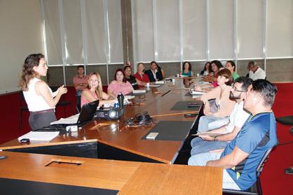 Seddema realiza reunião para viabilizar retorno de Paulínia ao Programa VerdeAzul
