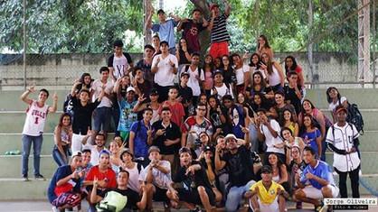 Geração Rap Paulínia realiza primeiro encontro de 2018 no Parque da Amizade