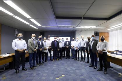 Prefeitos eleitos da Região Metropolitana se reúnem em Campinas