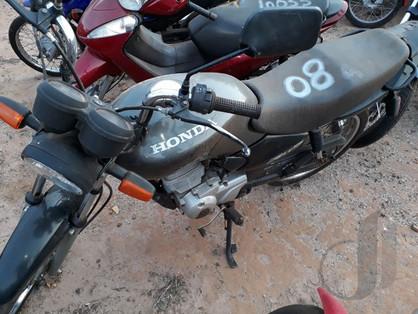 Leilão do Detran tem veículos com lance inicial a partir de R$600