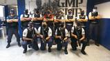Administração investe na capacitação de agentes de segurança para uso de carabinas e armas longas