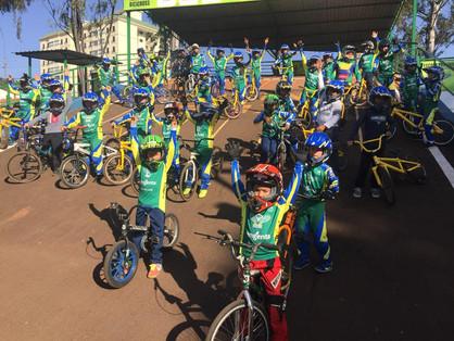 Empresas podem patrocinar sem custo projetos sócio esportivos do Paulínia Racing Bicicross