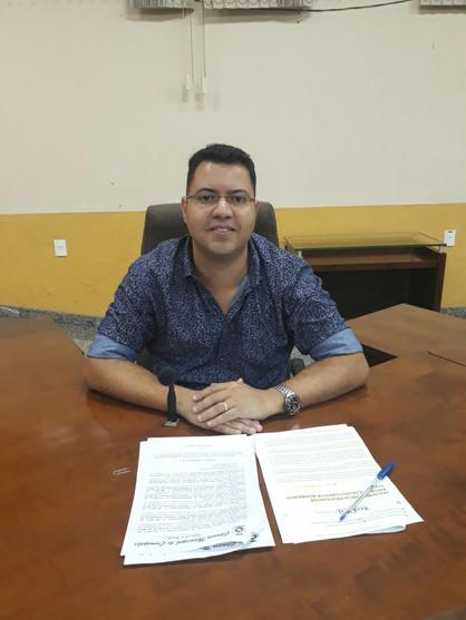 Vereador de Cosmópolis cria Projeto que extingue recesso na Câmara no mês de julho