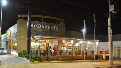 McDia Feliz acontece neste sábadoem Paulínia e todo Brasil