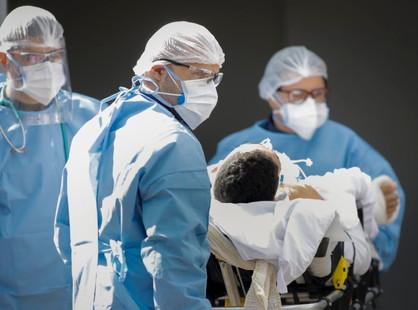 Prefeitura de Paulínia amplia equipe de saúde para atuar na linha de frente contra Covid-19