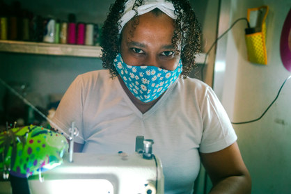 Petrobras doa 10 mil máscaras de proteção ao coronavírus em Paulínia e Cosmópolis