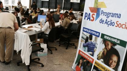Assistência Social irá recadastrar beneficiários do PAS