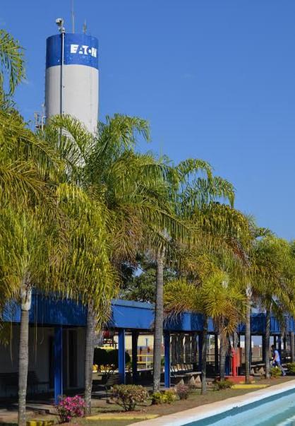 Empresa Eaton está com 60 vagas de estágio abertas em diversas áreas