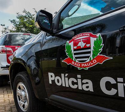Operação da Policia Civil cumpre mandatos de prisão contra integrantes do PCC no interior