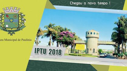 Vereadores de Paulínia questionam a entrega do IPTU e pedem prorrogação para pagamento