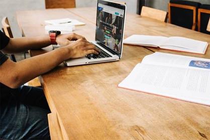 Abertas inscrições para 3 mil vagas de cursos gratuitos a distância