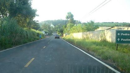 Rota das Bandeiras irá assumir a conservação e manutenção de estradas rurais em Paulínia