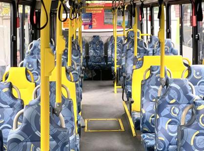 Novo contrato do transporte público trará economia de quase R$ 2 milhões
