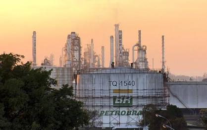 Petrobras dá início à 'parada' da Refinaria de Paulínia