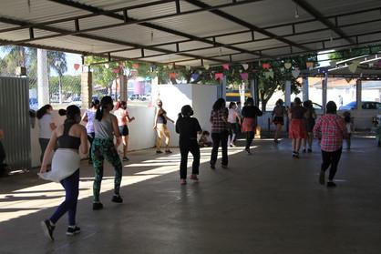 Prefeitura abre novas vagas para aulas gratuitas de Fitness