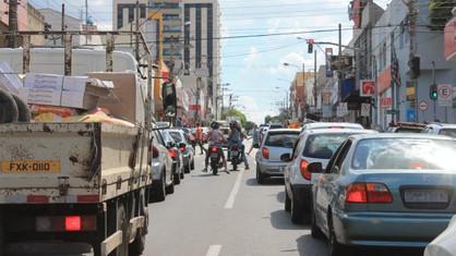 Paulinenses e proprietários de veículos na região vão pagar R$ 248,6 milhões em IPVA