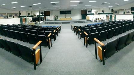 Câmara Municipal têm renovação com oito novos vereadores para os próximos quatro anos