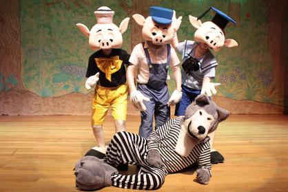 Festival Cultural de Paulínia apresenta peça infantil neste sábado (31)