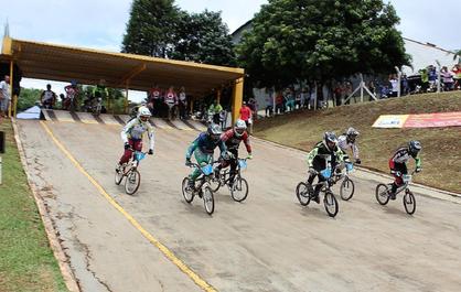 Equipe Paulínia Racing encerra o Paulista de Bicicross em quarto lugar na classificação geral