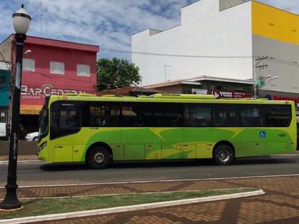 Prefeitura realiza audiência pública sobre o transporte urbano