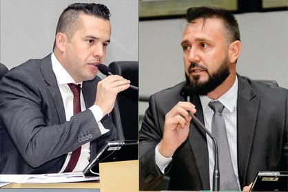 Kiko (PRB) e Tiguila (PPS) apontam saída para situação do 'Lar dos Velhinhos'