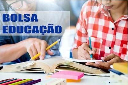 Pré-inscrição para Bolsa Educação 2021 vai até dia 26