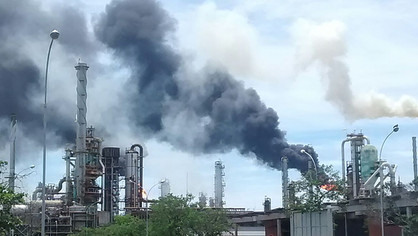Após explosão em 2017, Petrobrás se compromete a cumprir obrigações de segurança na REPLAN