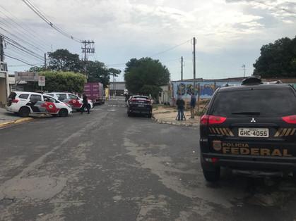 Du Cazellato age após abordagem policial e demite secretário municipal de obras