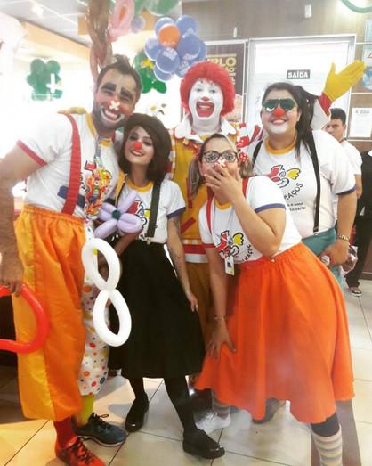 Paulínia participa do McDia Feliz em prol do Centro Infantil Boldrini