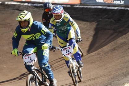 Bicicross de Paulínia compete em Jarinu para defender a liderança no Paulista