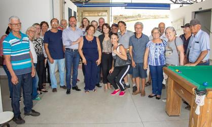 Paulínia apresenta preparo satisfatório para a longevidade da população