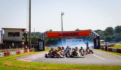 3ª etapa da Copa F-Racers 2020 é adiada