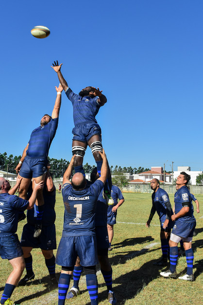 Paulínia vai sediar jogos do Campeonato Paulista Juvenil de Rugby