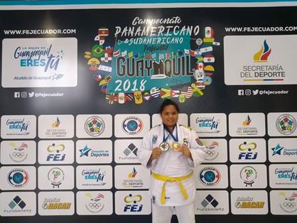 Judocas paulinenses se destacam em campeonatos dentro e fora do Brasil