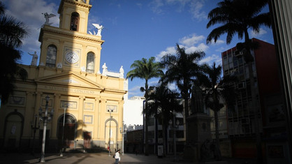 Arcebispo metropolitano de Campinas divulga que igrejas reabrirão dia 20 em nove cidades