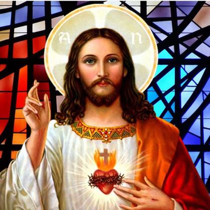 Paulínia celebra seu padroeiro Sagrado Coração de Jesus hoje (28)