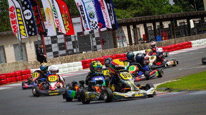 Ultima etapa do Campeonato Amigos do F400 define os campeões da temporada 2019