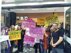 Funcionalismo público decreta estado de greve após falta de diálogo com executivo