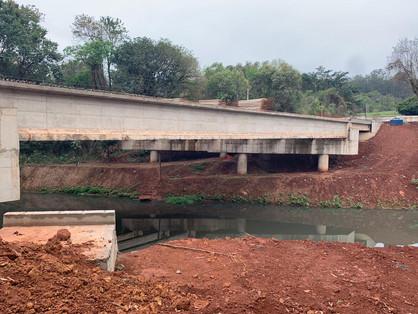 Quatro empresas estão habilitadas para participar de licitação da ponte da Rhodia
