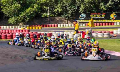Copa F-Racers retoma temporada com a segunda etapa em Paulínia