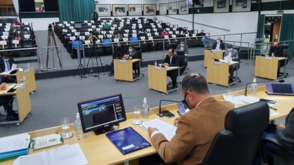Câmara muda horário de sessão e votação de projetos será mais dinâmica