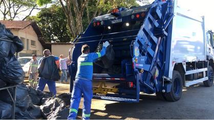 TCE-SP suspende licitação do lixo de Consórcio e obriga Cosmópolis a fazer Contrato Emergencial