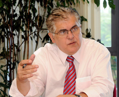 Novamente mais um Secretário deixa o governo do prefeito Dixon Carvalho (PP)